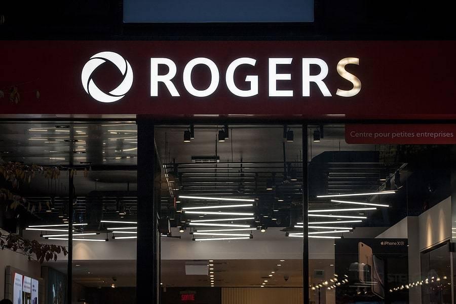 Rogers- Phone Repair