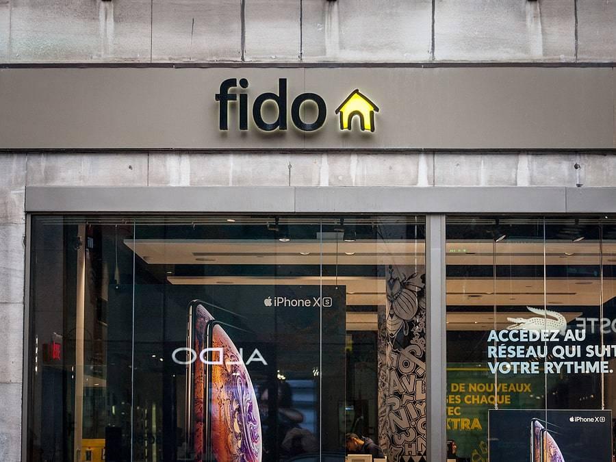 fido- phone repair